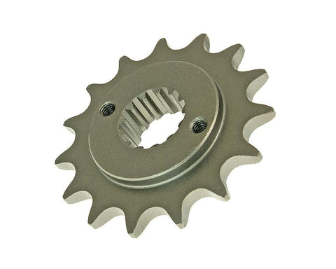 front sprocket 15 tooth for Kymco KXR