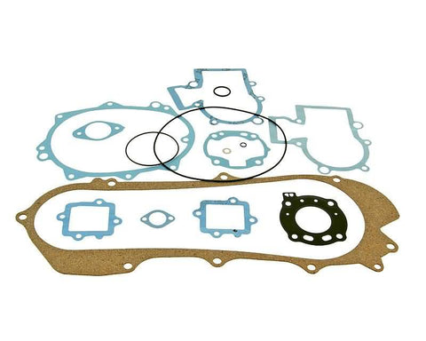 engine gasket set for Aprilia SR50