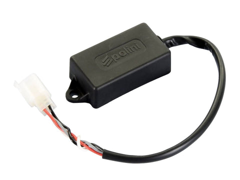 injection module Polini ECU for Piaggio 300ie 4T LC Quasar