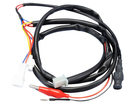 CABLES ECU Yamaha X-City, X-Max 125 4V Euro3 08-09