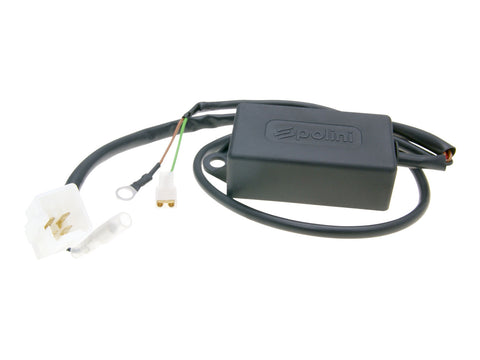 CDI Polini digital ignition for Minarelli, AM6, Piaggio LC, D50B0
