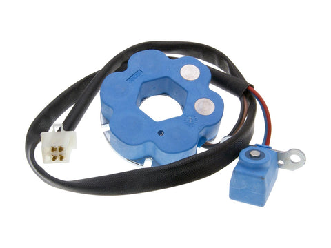 digital ignition system stator Polini for Vespa 50 Special, ET3 125 Primavera 125