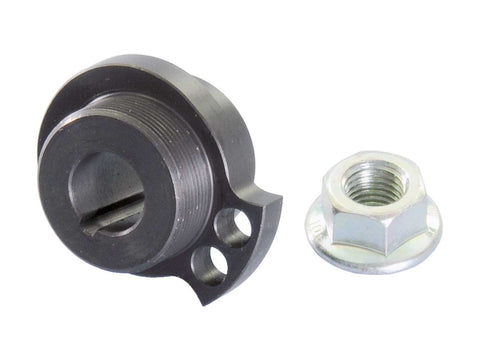 digital ignition system rotor Polini for Piaggio (Polini Evolution P.R.E. 70cc racing engine)