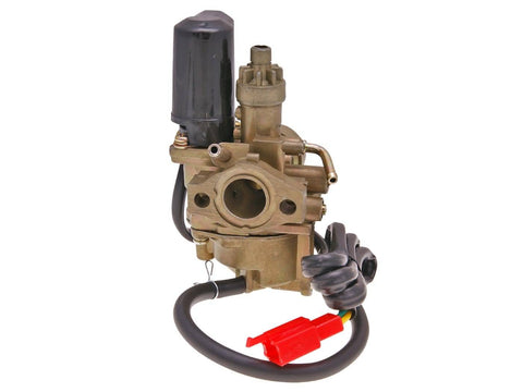 carburetor for Kymco, SYM, Honda, Peugeot vertical