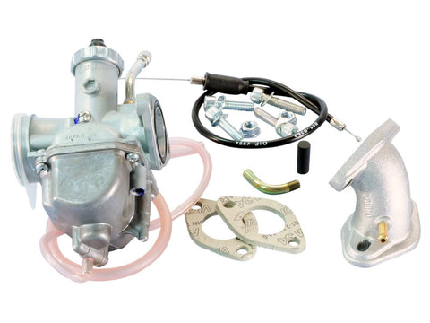 carburetor kit Polini 22mm (Mikuni) for LML Star 125, 150, 200cc 4-stroke