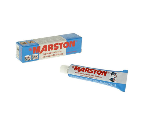 non-setting gasket paste Marston fuel and oil resistant 20ml - universal