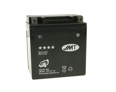 battery JMT Gel Line JMB10L-B2