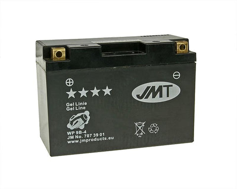 battery JMT Gel Line JMT9B-4