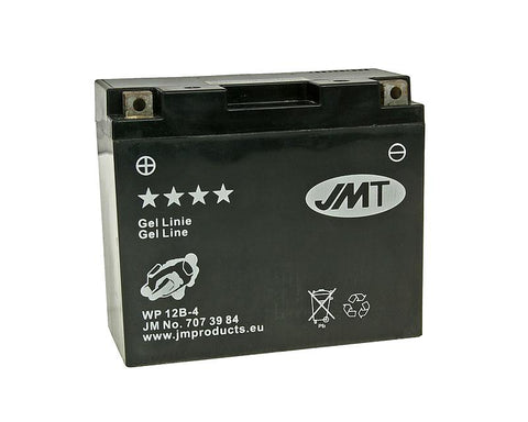 battery JMT Gel Line JMT12B-BS