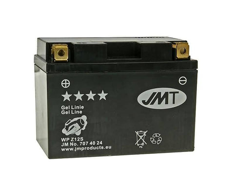 battery JMT Gel Line JMTZ12S