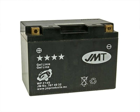 battery JMT Gel Line JMTZ14S