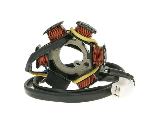 alternator stator for Peugeot Speedfight, TKR, Trekker, Buxy 50/100cc