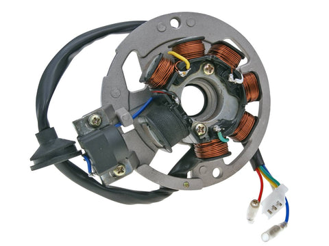 alternator stator for Minarelli vertical