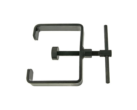torque spring mounting tool for rear pulley up to 125mm