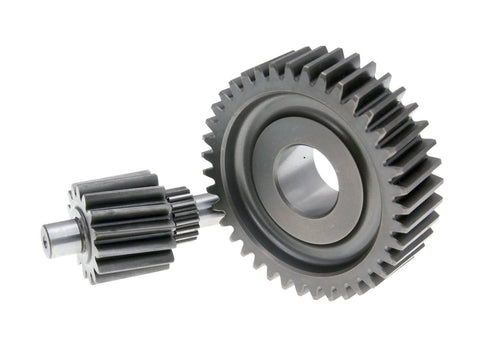 secondary transmission gear up kit Polini 15/39 for Honda SH 125i, SH 150i -2012