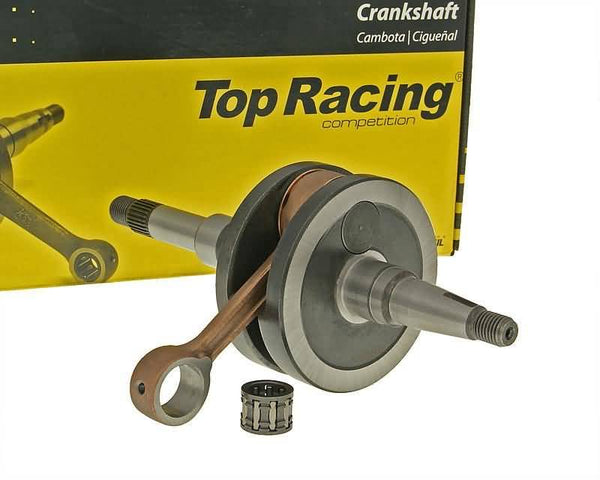 crankshaft Top Racing high quality for Kymco, SYM vertical