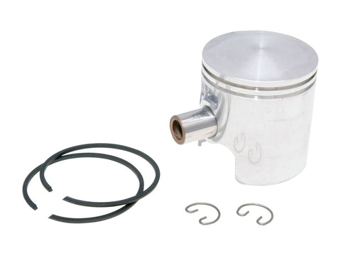 piston kit Polini 65cc 46mm for CPI, Keeway euro2, Honda Wallaroo, Peugeot 103, 104, 105, Fox, GL 10, SPX 50