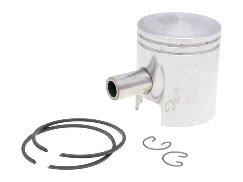 piston kit Polini 63cc 43.4mm for Piaggio, Vespa AL, ALX, NLX, Vespino