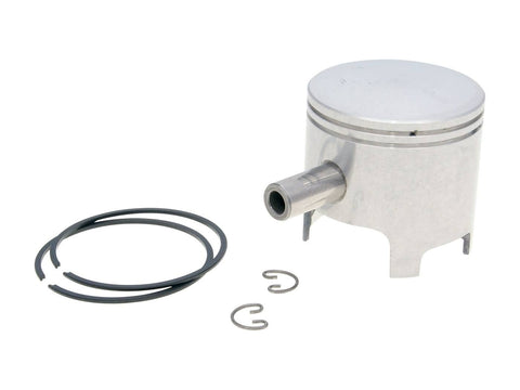 piston kit Polini racing 70cc 47mm for Morini AC