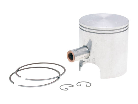 piston kit Polini 76cc 50mm (D) for Minarelli AM6