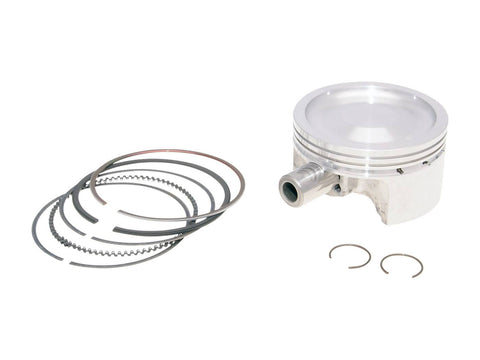 piston kit Polini 180cc 63mm (A) for MBK Cityliner, Skycruiser. Yamaha Exciter, Jupiter, Spark, Sniper, X-City X-Max