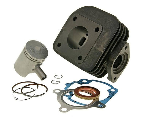cylinder kit 50cc for Kymco horiz. AC SF10