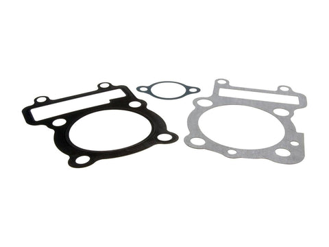 cylinder gasket set Polini 165cc 60mm for LML 125, 150 4T (carburetor model)