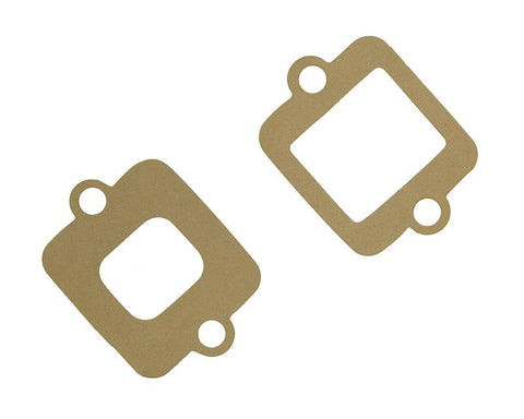 reed valve gasket set for Piaggio 2-stroke
