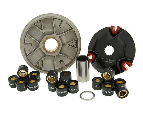 variator kit Top Racing SV1 speed for CPI, Keeway