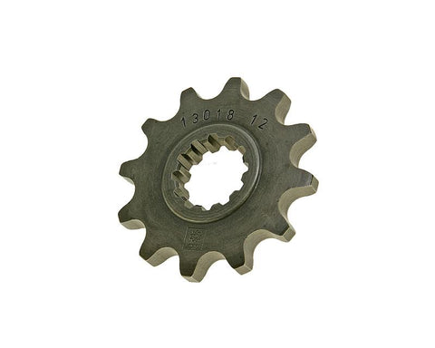 front sprocket 420 - 12 teeth for Minarelli AM