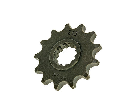 front sprocket 420 - 13 teeth for Minarelli AM