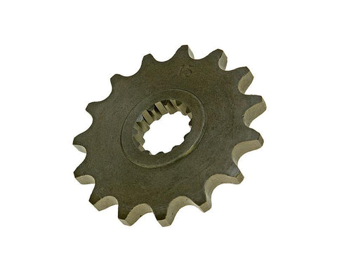 front sprocket 420 - 15 teeth for Minarelli AM