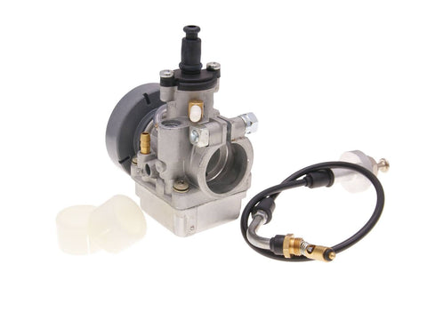carburetor Arreche 16mm with clamp fixation 24mm and wire choke