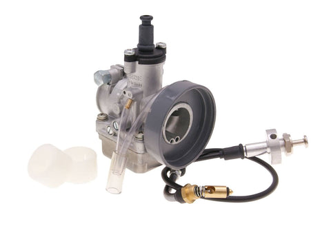 carburetor Arreche 17.5mm with clamp fixation 24mm and wire cho