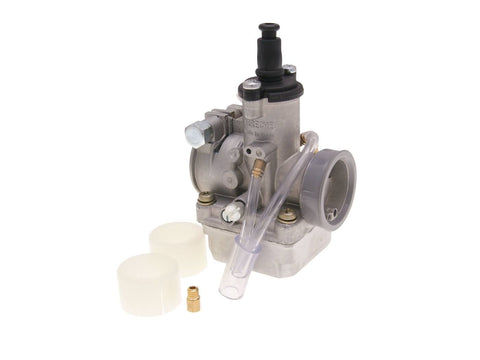 carburetor Arreche 16mm with clamp fixation 24mm and choke-knob