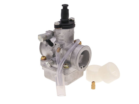 carburetor Arreche 19mm with clamp fixation 24mm and choke-knob