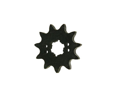 front sprocket 420 - 11 teeth for Derbi Senda GPR, Aprilia RS RX SX, Gilera RCR, SMT (D50B0)