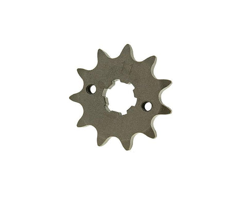 front sprocket 420 - 11 teeth for Derbi EBE, EBS
