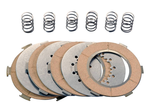 clutch disk set Polini for Vespa PX 125, PX 150 Sprint