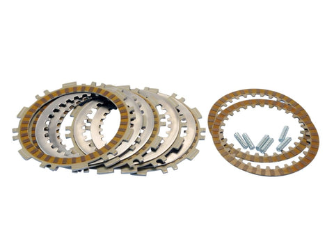 clutch disk set Polini for Yamaha T-Max 500