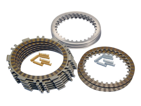 clutch disk set Polini for Yamaha T-Max 530 2012-