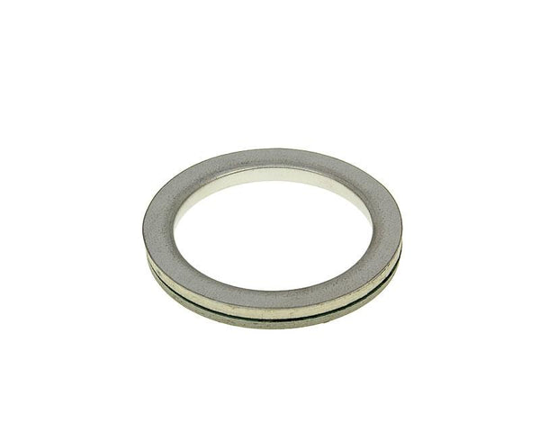 exhaust gasket round version 30x39x4mm