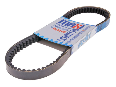 drive belt Polini Aramid Maxi Belt type 835 for GY6 125, 150cc