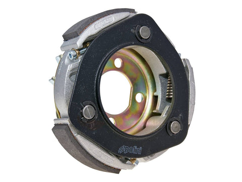 clutch Polini Maxi Speed Clutch 3G For Race for Gilera, Piaggio, Vespa