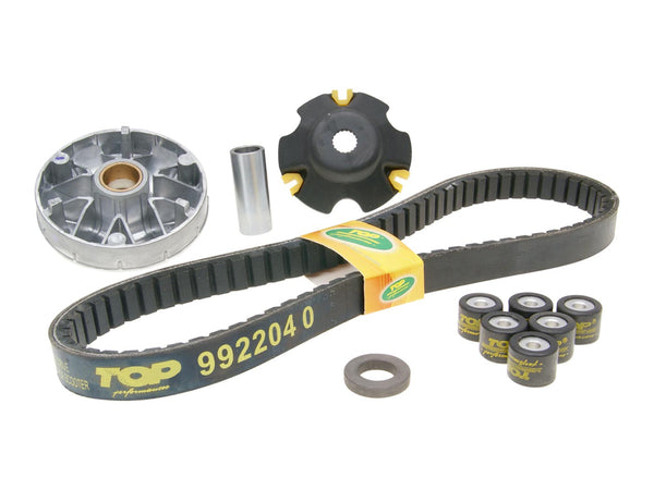 variator kit Top Performances for Piaggio (-98)