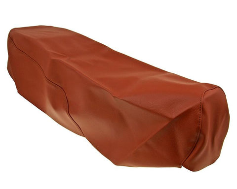 seat cover brown for Vespa LX