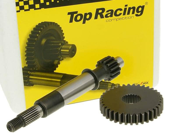 primary transmission gear set Top Racing 13/35 ratio for Honda Dio