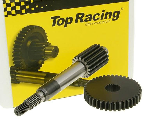 primary transmission gear set Top Racing 17/39 ratio for Honda Bali SJ50