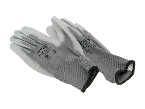 work gloves / mechanics gloves - universal