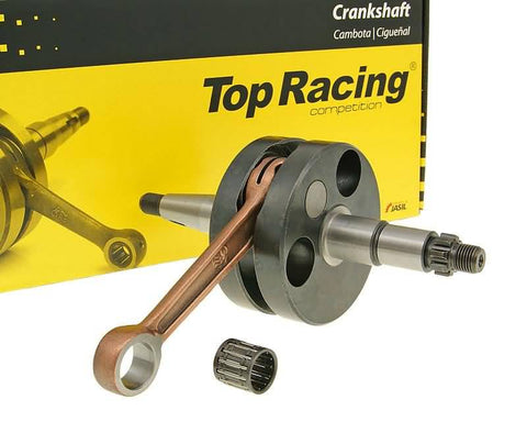 crankshaft Top Racing high quality for Puch 2-speed